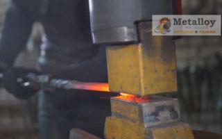 Омд — обработка металлов давлением: способы и виды