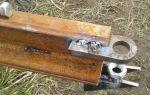 Валковые листогибочные машины: 3-х валковый листогиб своими руками