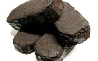 Топливные брикеты: плюсы и минусы, виды брикетов для топки