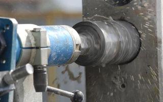 Бур для перфоратора по бетону: виды, размеры, критерии выбора