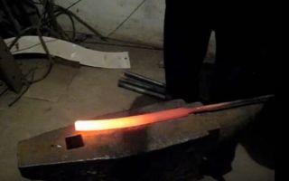 Можно ли использовать напильники для изготовления лезвий ножниц для металла