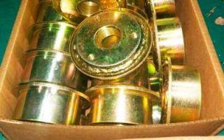 Гальваника и гальваническое покрытие: что это такое, оборудование