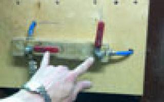 Пневматический пресс: изготовление пневмопресса своими руками