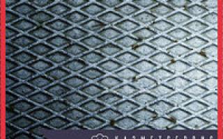 Рифленый лист ромб: гост 8568-77, характеристики