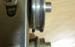 Развальцовка труб: технология и инструменты