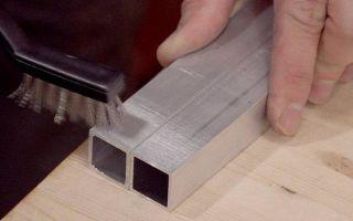 Сварка алюминия в домашних условиях инвертором – правила, советы, видео