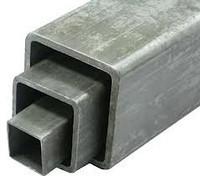 Труба нержавеющая квадратная: ГОСТ, характеристики, производство