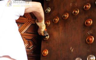 Как почистить бронзу в домашних условиях: способы и средства