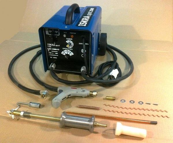 Споттер из микроволновки своими руками – видео, фото, инструкция