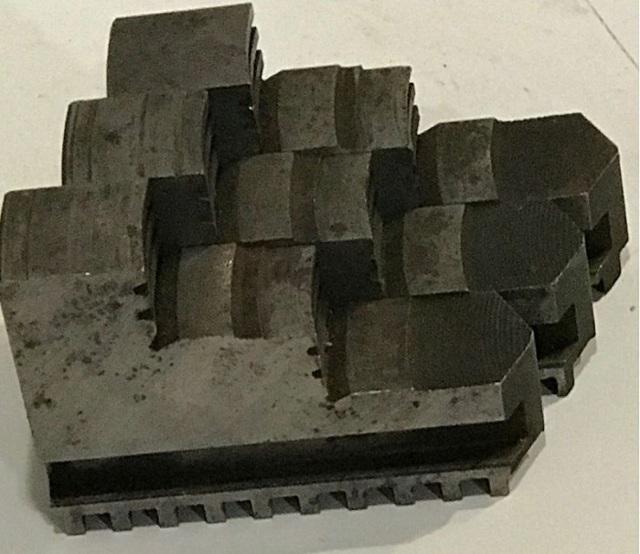 Как проточить фасонные канавки большого радиуса на токарном станке