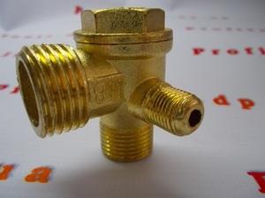 Обратный клапан для компрессора: виды, изготовление своими руками