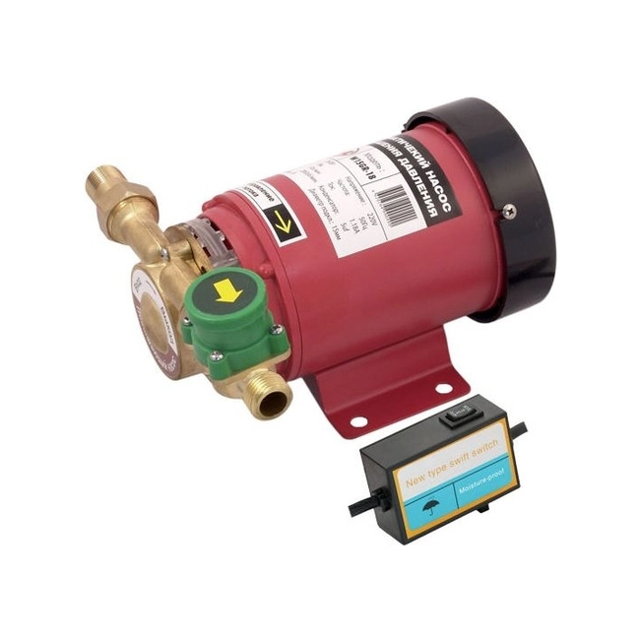 Насос для повышения давления воды в квартире: выбираем повышающий насос высокого давления