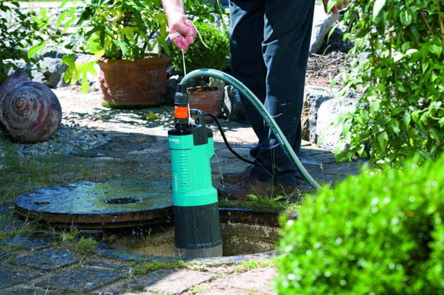 Инжекторный насос для воды: принцип работы и особенности
