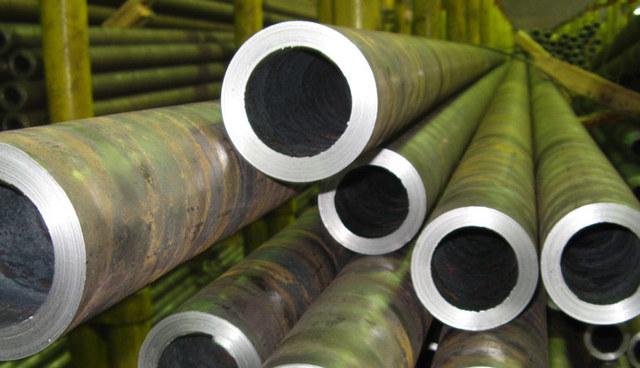 Стоит ли переделывать толстостенные трубы большого диаметра в листовой металл