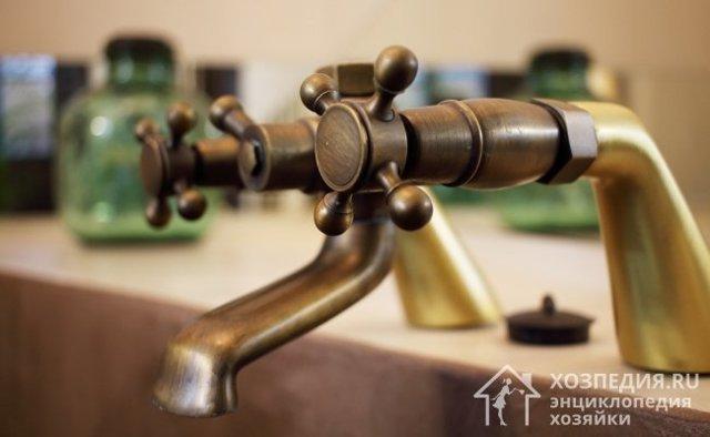 Как почистить латунь в домашних условиях: доступные средства