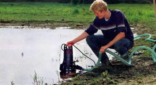 Водяная помпа:виды, особенности, правила выбора водяного насоса