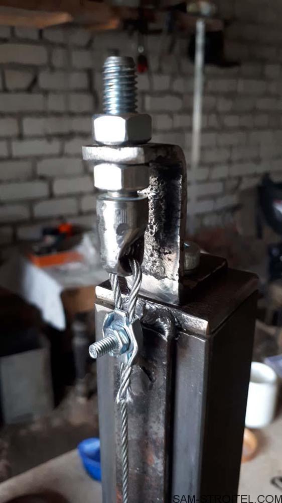 Стойка для дрели своими руками: делаем направляющую для дрели