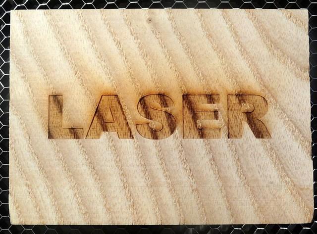 Лазерный гравер по металлу и дереву: возможности и особенности работы