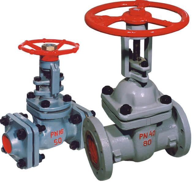 Трубопроводная арматура – классификация, назначение, маркировка