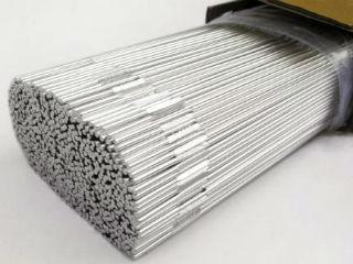 Алюминиевая проволока для сварки – правила применения