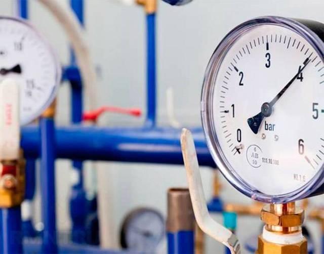 Датчик давления воды в системе водоснабжения: устройство, монтаж, регулировка