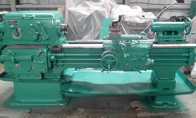 Токарный станок 1А62 – технические характеристики, устройство