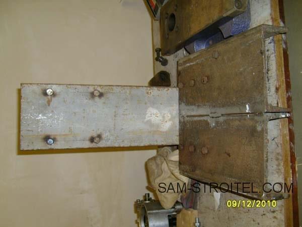 Фрезерный станок своими руками: сборка самодельного фрезерного станка по металлу