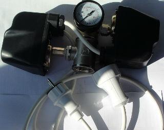 Погружной насос для колодца с автоматикой: виды, выбор, установка