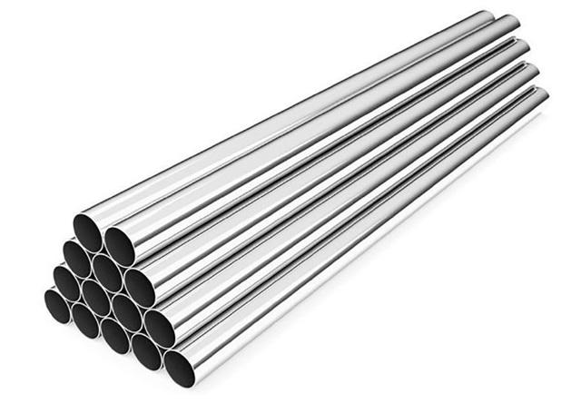 Труба стальная внешний диаметр