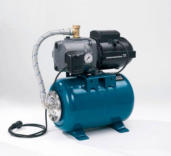 Дренажный насос для грязной воды: погружной или поверхностный – что выбрать