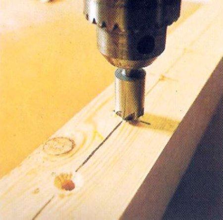 Зенковка: ГОСТ 14953-80, виды и особенности инструмента