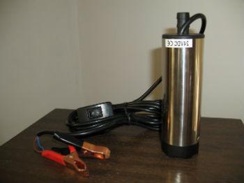 Насос для воды 12 вольт: виды, характеристики, правила выбора