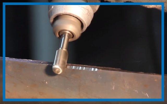 Фреза по металлу для дрели: виды, конструкция, производители