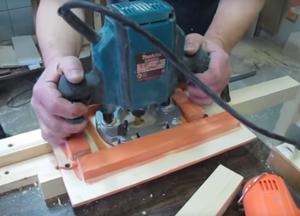 Фрезер ручной по дереву: какой выбрать, работа фрезером, видео, уроки