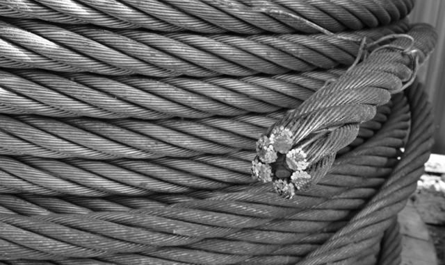 Трос стальной – назначение, основные виды, маркировка