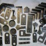 Пресс для металла: виды штамповочного оборудования для листового металла