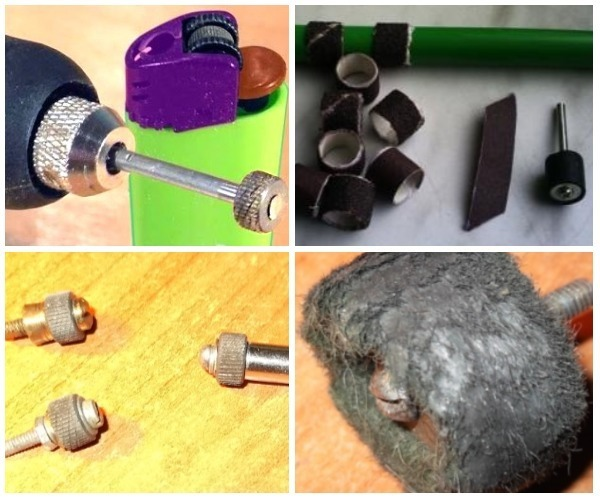 Гравер электрический ручной: обработка металла, дерева, камня