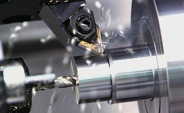 Токарная обработка металла –технология, особенности, видео
