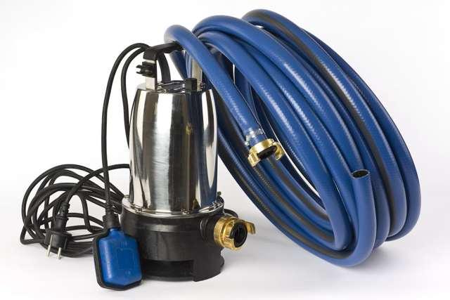 Погружной насос для колодца: какой лучше выбрать, виды колодезных насосов