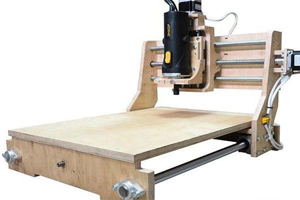Гравер своими руками: делаем самодельную гравировальную машинку