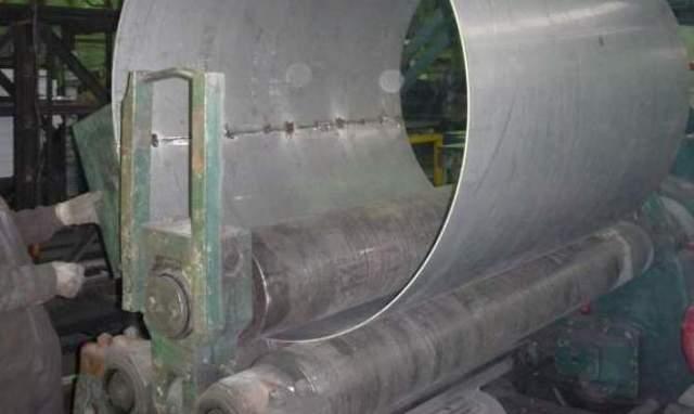 Вальцовка труб и металла: технология, виды, инструменты