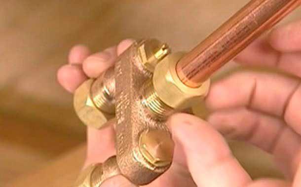 Расширитель для труб: разновидности и применение