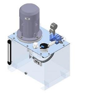 Гидравлическая маслостанция высокого давления: характеристики, изготовление своими руками