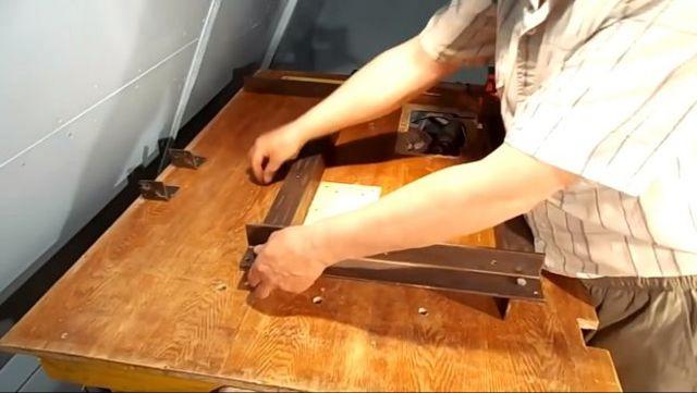 Как изготовить копировальный станок своими руками - Мет-Алл.орг