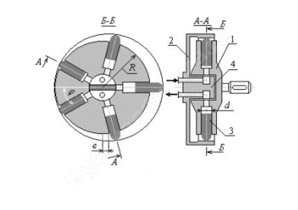 Роторный насос: принцип работы и виды ротационных насосов