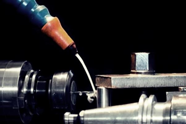 СОЖ для токарных станков – состав эмульсий, как сделать своими руками