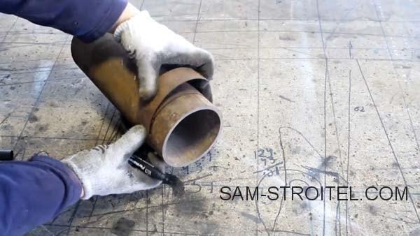 Станок для гибки арматуры своими руками: чертежи, видео