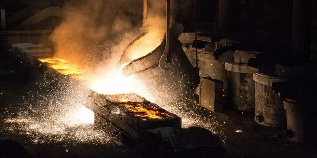 Жаропрочная сталь: марки и состав жаростойких сталей и сплавов