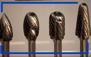 Шарошки по металлу для дрели: виды, применение, особенности выбора