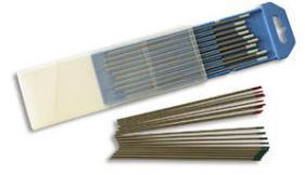 Какие сварочные электроды используют в качестве присадочной проволоки